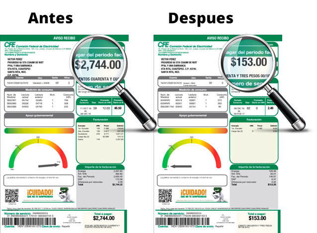 empresa-solinc-recibo-ahorro-de-energia