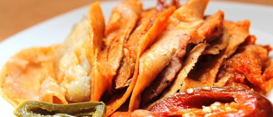 Tacos de Canasta Tacomible