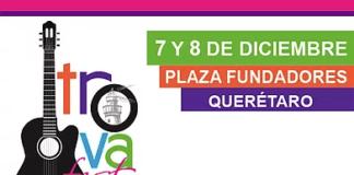 Trova Fest Programa Queretaro 2019