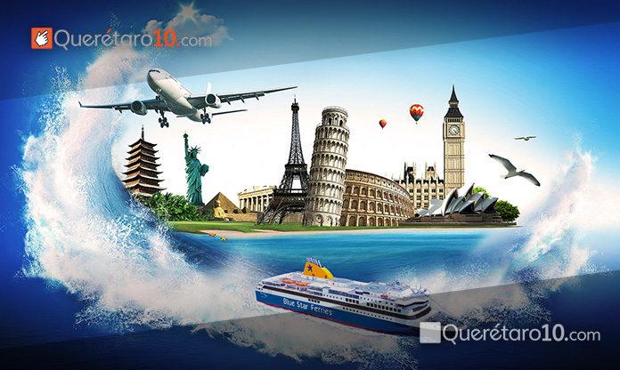 venta más barata estilo único tienda oficial ▷ Agencia de Viajes Impulse Viajes Querétaro 【2019】