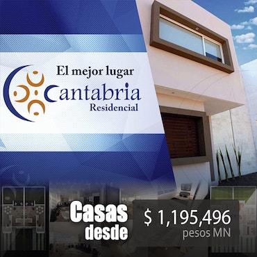 Casas en venta en Querétaro Cantabria