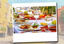 Banquetes Verónica Alvarez