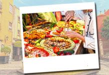 Banquetes & Eventos Iveent