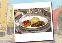 Banquetes Hacienda de León