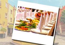 Dacar Banquetes