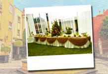 Banquetes Santinez