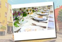 Banquetes Valadri