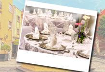 Geyga Banquetes