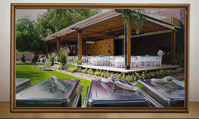 Salones De Fiestas Jardin Casa Victoria En Queretaro 2020