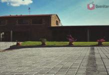 Hacienda El Moro