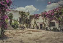 Hacienda Los Cues