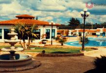 Hacienda Real De San Jose