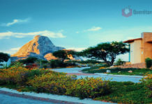Hacienda Vergel Resort