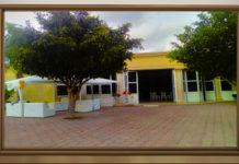 Salón de Fiestas la Esperanza