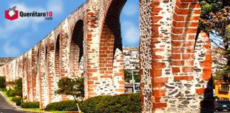 The Arcos of Queretaro