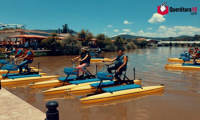 Hidrobike-Parque-Bicentenario