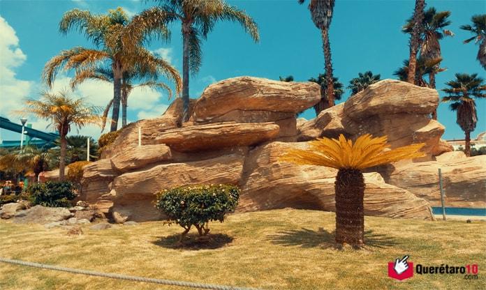 Parque Acuatico-Bicentenario