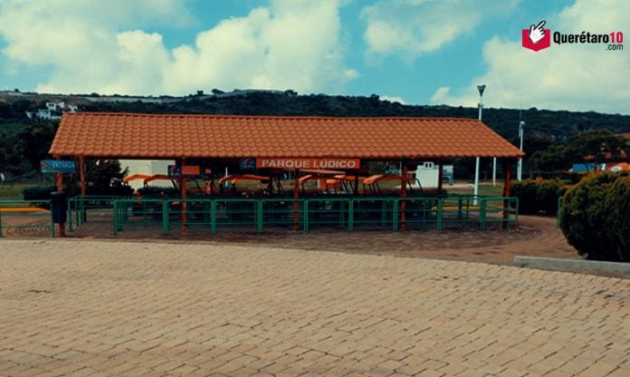 Parque Ludico-Parque-Bicentenario