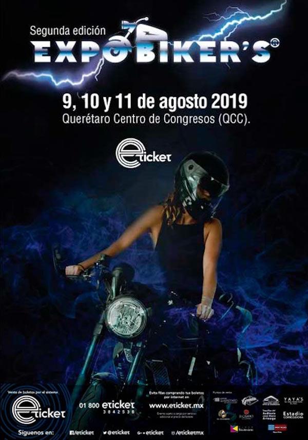 promo 2019 Expobikers
