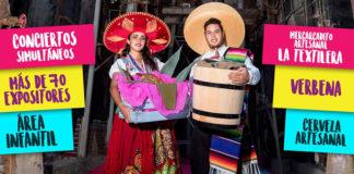 Festival de la Nieve y Barbacoa en Hercules Querétaro