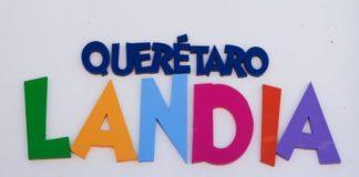"""""""Querétaro Landia"""" Una Ciudad Interactiva Para Niños 01"""