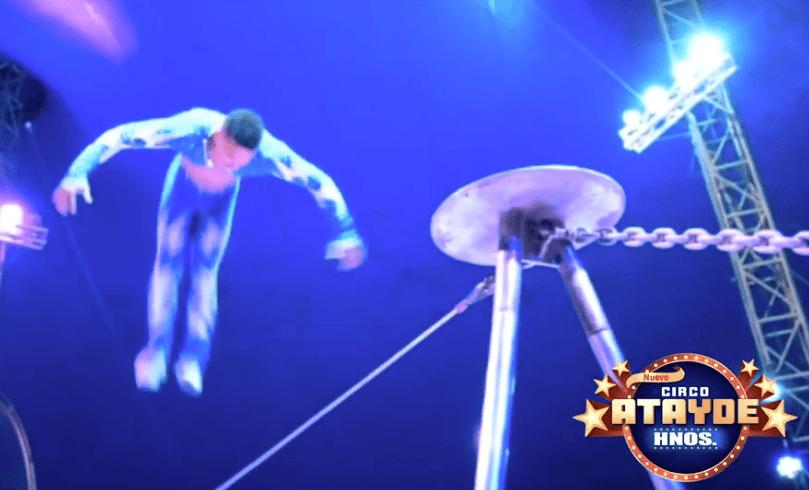 El Circo Feria de Querétaro 2019