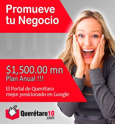 Promociones Querétaro