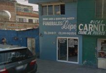 Directorio Funeraria Funerales López en Querétaro