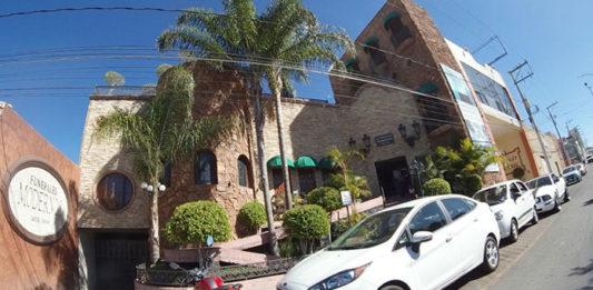 Directorio Funeraria Funerales Modernos Querétaro