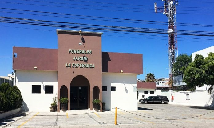 Directorio Funeraria Jardines de la Esperanza en Querétaro