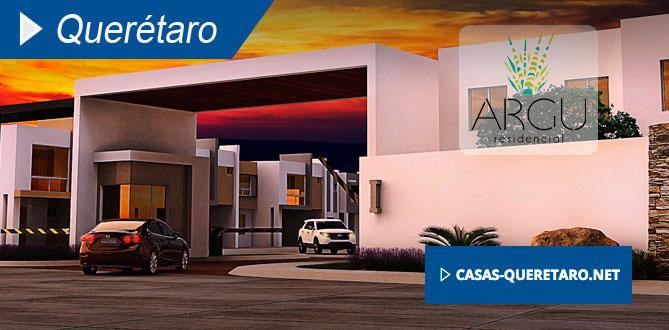 Casa en Argu Residencial
