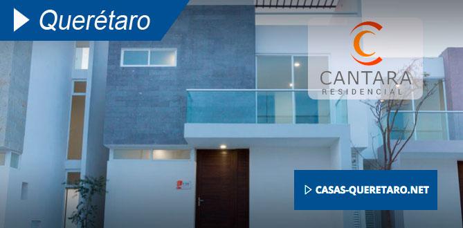 Casa en Cantara Residencial