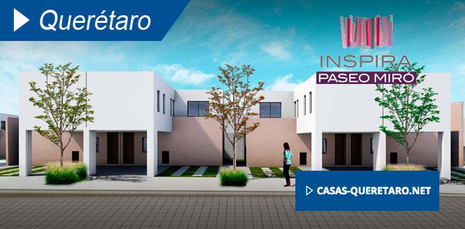 Casa en Inspira Paseo Miró - Zibatá