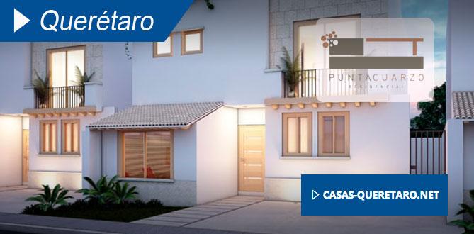 Casa en Punta Cuarzo Residencial