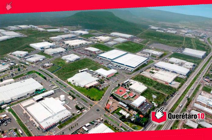 Parques Industriales Querétaro