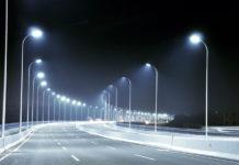 postes solares luminarias y paneles