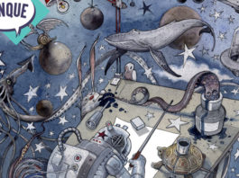 CONQUE 2019 | Convención Anual de Comics
