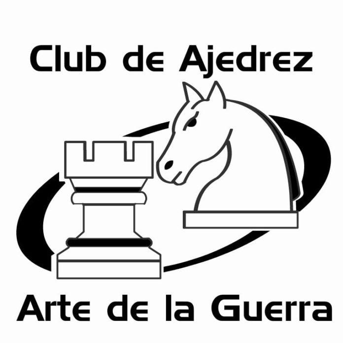 LOGO Club Ajedrez Arte de la Guerra Querétaro-min