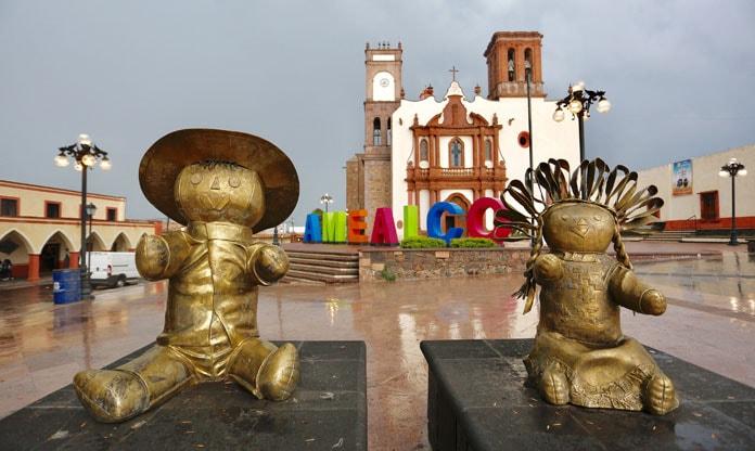 Municipio de Amealco de Bonfil
