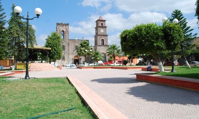 Municipio de Arroyo Seco