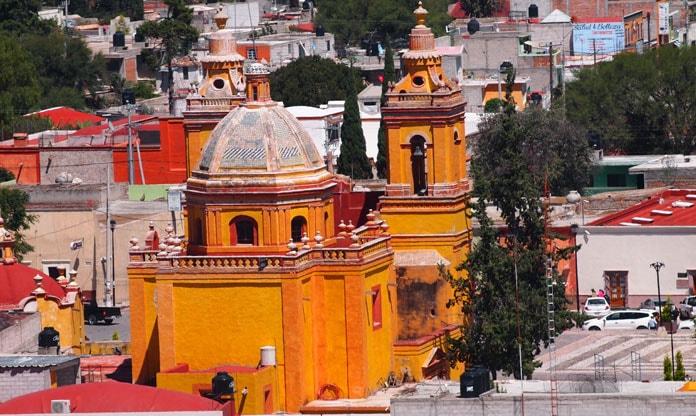 Municipio de Cadereyta de Montes