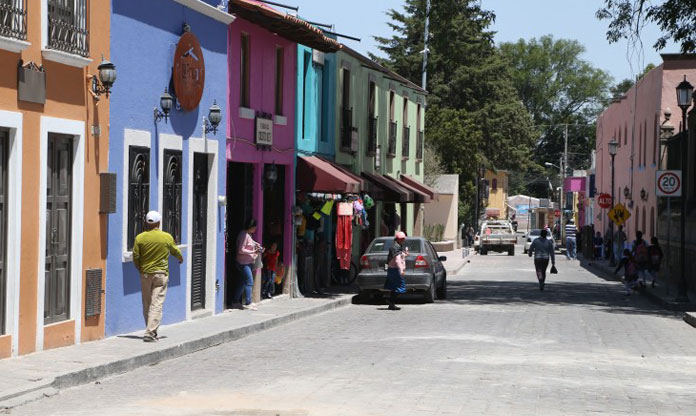 Municipio de Huimilpan