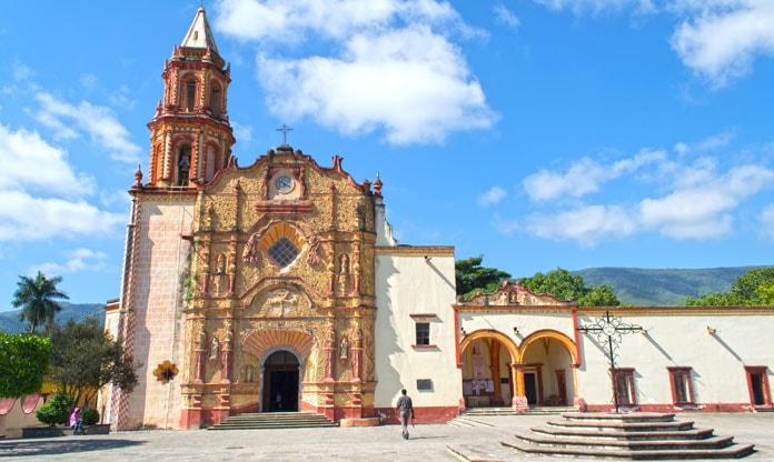 Municipio de Jalpan de Serra