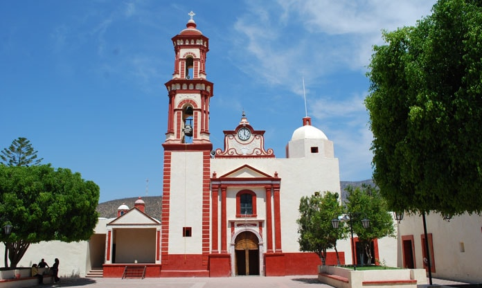 Municipio de Peñamiller
