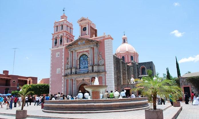 Municipio de Tequisquiapan