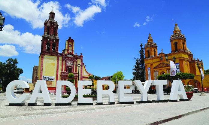 Turismo Municipio de Cadereyta de Montes 01