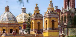 Turismo Municipio de Cadereyta de Montes 02