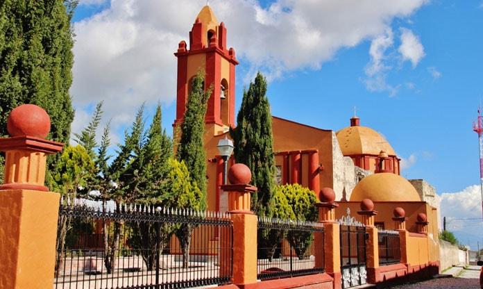 Turismo Municipio de Cadereyta de Montes 03