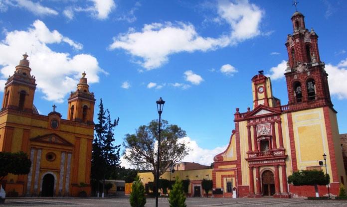 Turismo Municipio de Cadereyta de Montes 04