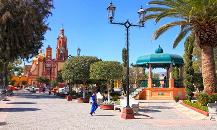 Turismo Municipio de Cadereyta de Montes 05